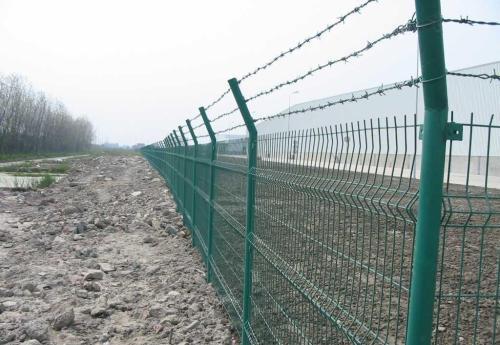 高速護欄網